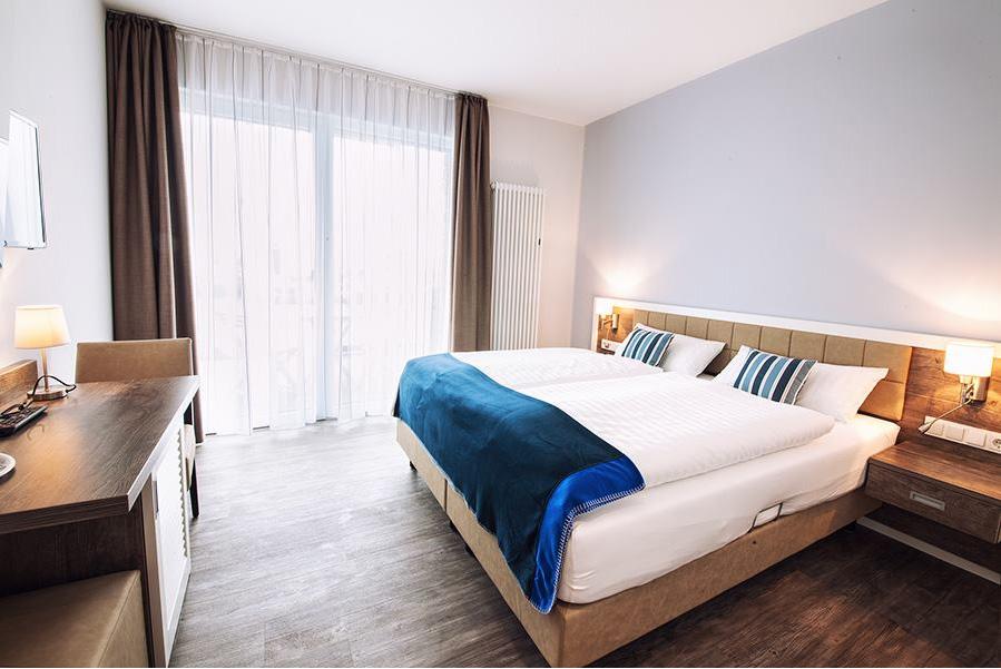 Strand Hotel Dangast