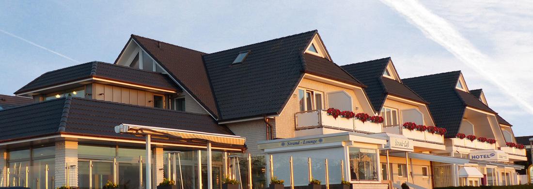 Strandhotel Dangast Das Nordsee Familienhotel Mit Seeblick